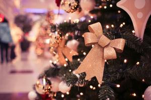 Ser feliz en Navidad