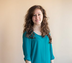 María, psicóloga en Ampsico