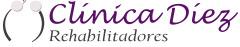 Logo de nuestro colaborador Clinica Díez