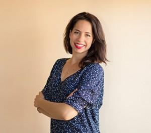Cristina Van Nood, psicóloga en Ampsico