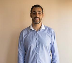 Javier García, psicólogo en Ampsico