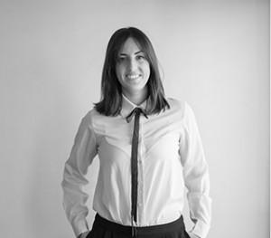 Julia, psicóloga en Ampsico