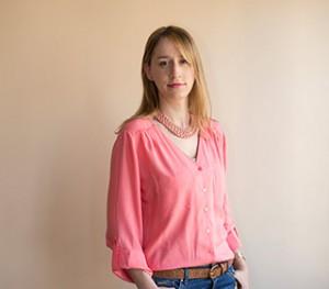 Mercedes, psicóloga en Ampsico