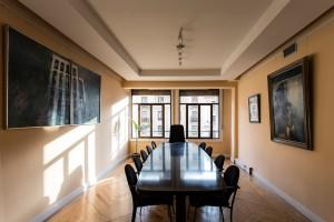 Sala de reuniones de Ampsico