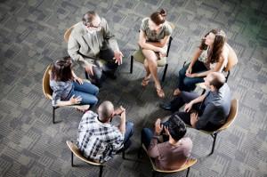 Metodología en Ampsico: intervención grupal