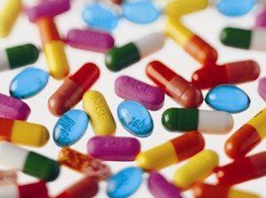 Fármacos psiquiátricos