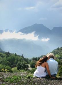 Problemas con tu pareja en vacaciones