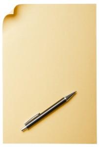 Escribe tus metas