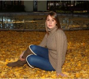 Mercedes Blas, psicóloga en Ampsico