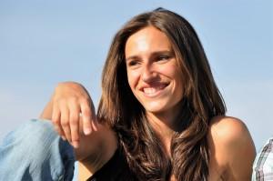 Andrea, psicóloga en Ampsico