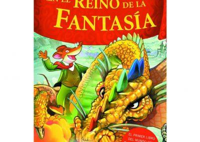 En el reino de la fantasía. Libro recomendado
