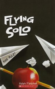 Flying Solo. Libro recomendado