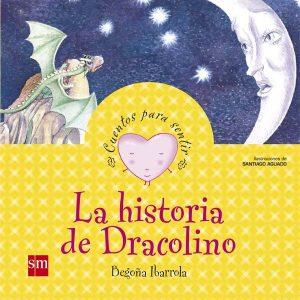 La historia de Dracolino. Libro recomendado