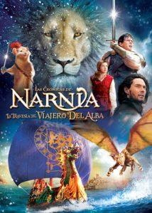 Las de Crónicas de Narnia. Libro recomendado