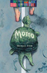 Momo. Libro recomendado