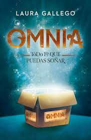Omnia. Libro recomendado