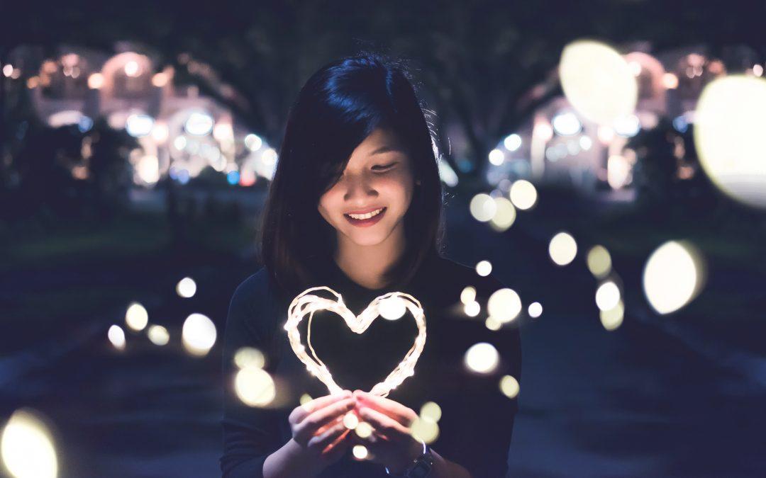 Cómo encontrar el amor de tu vida