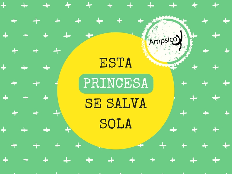 Fondo gratis para Princesas Guerreras