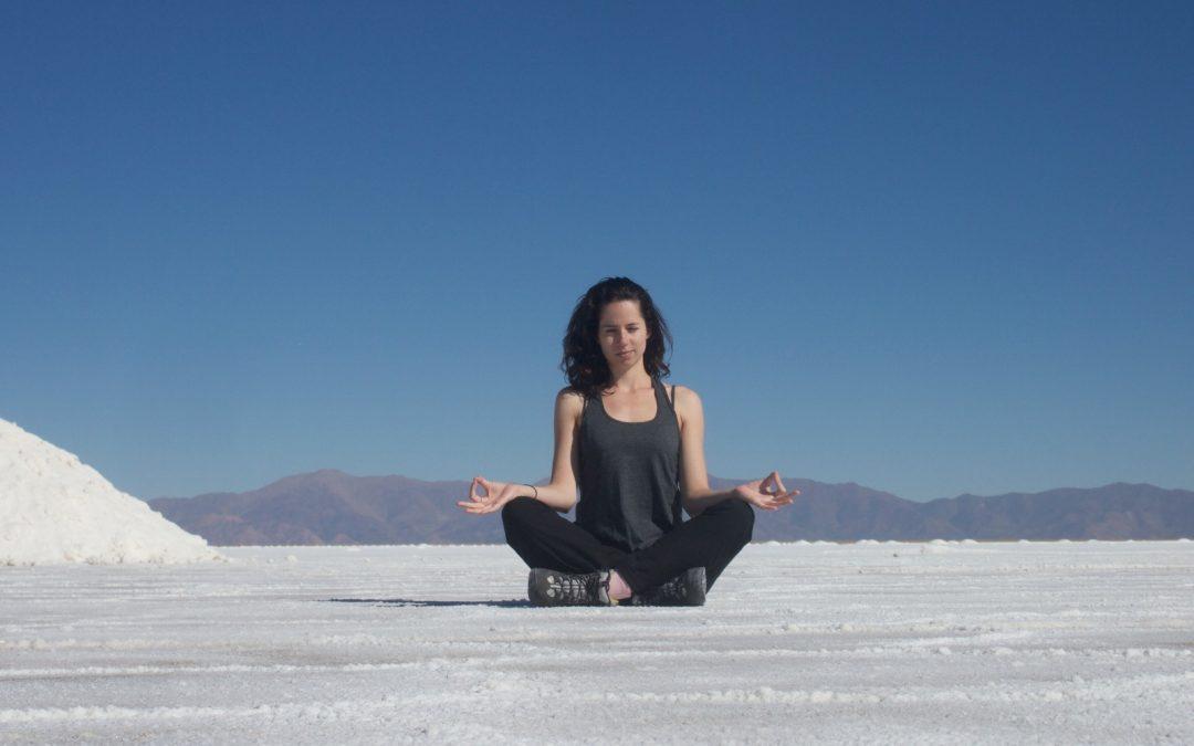Nuestro equipo de cerca: Cristina García van Nood