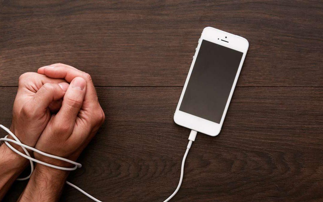 ¿Estás enganchado al móvil? Averígualo