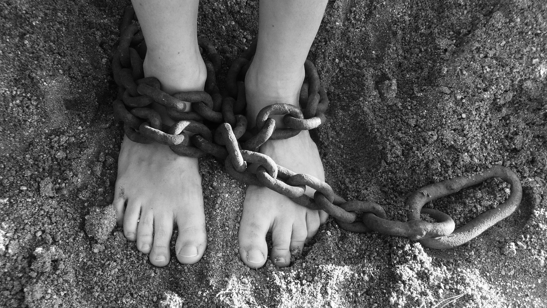 La ansiedad puede hacernos sentir prisioneros