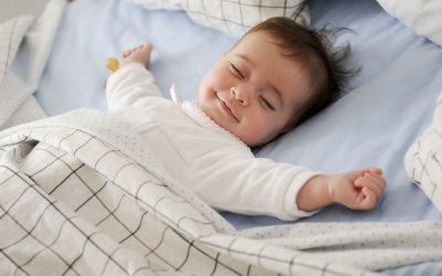 De la cuna a la cama