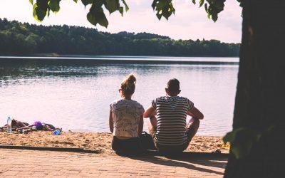 Discusiones de verano, que diga, de pareja