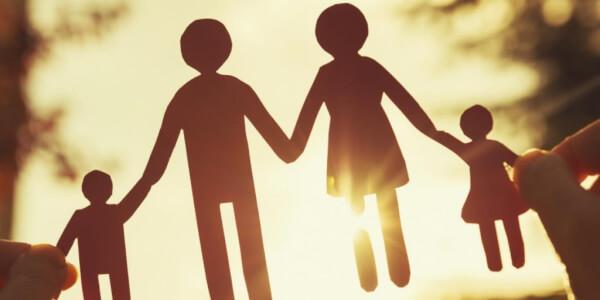 Orientación familiar, recuperando la armonía.