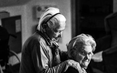 La violencia de género hacia mujeres mayores