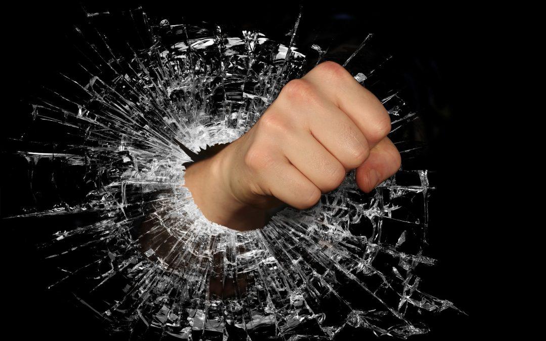 Estrategias para manejar la ira