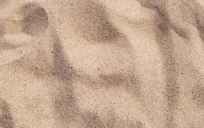 La caja de arena, el poder del juego