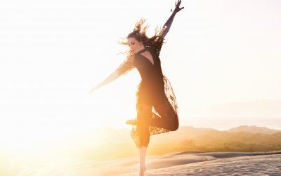 El empoderamiento que se baila