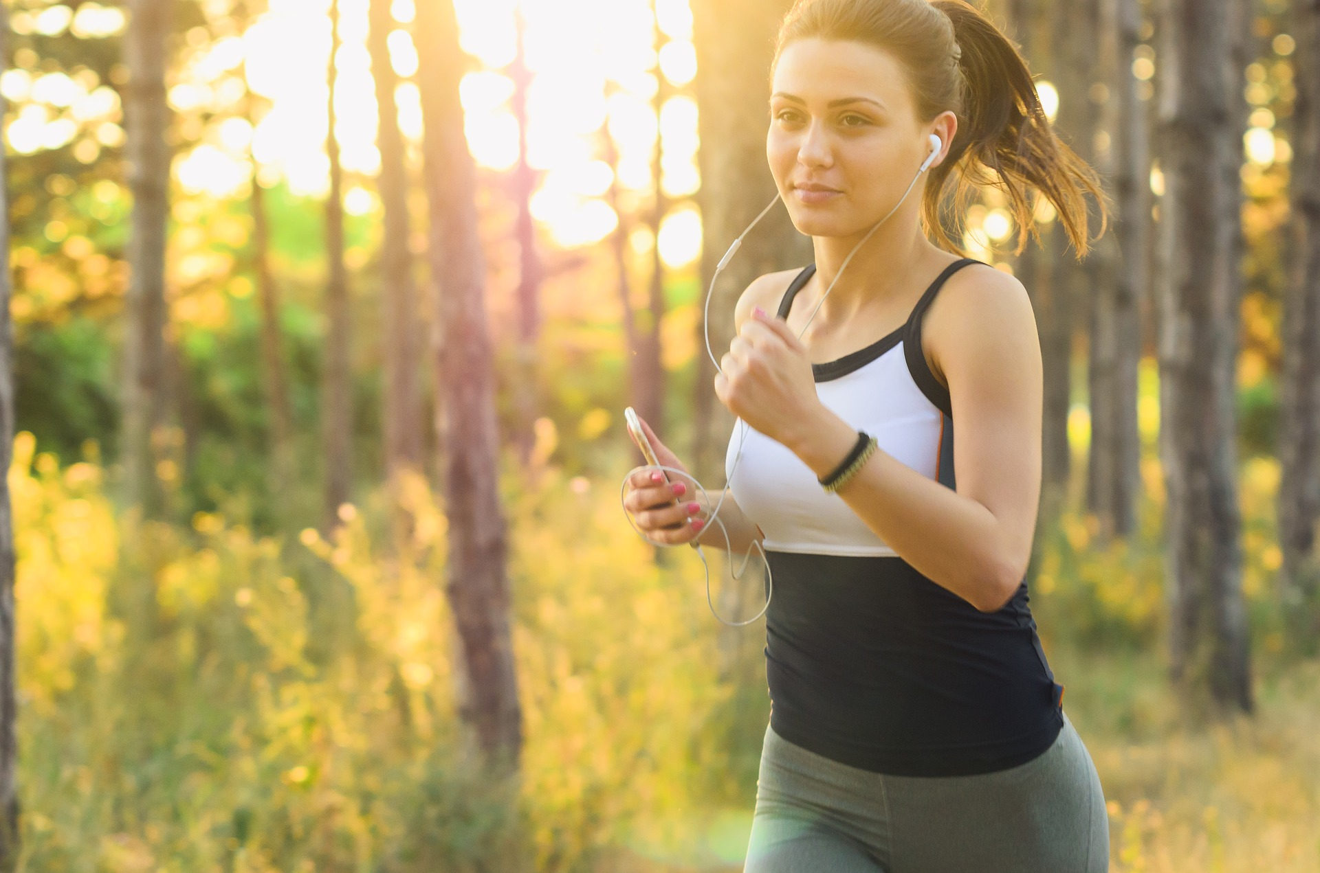 Beneficios correr