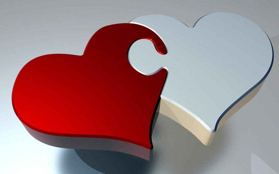 Las fases del amor