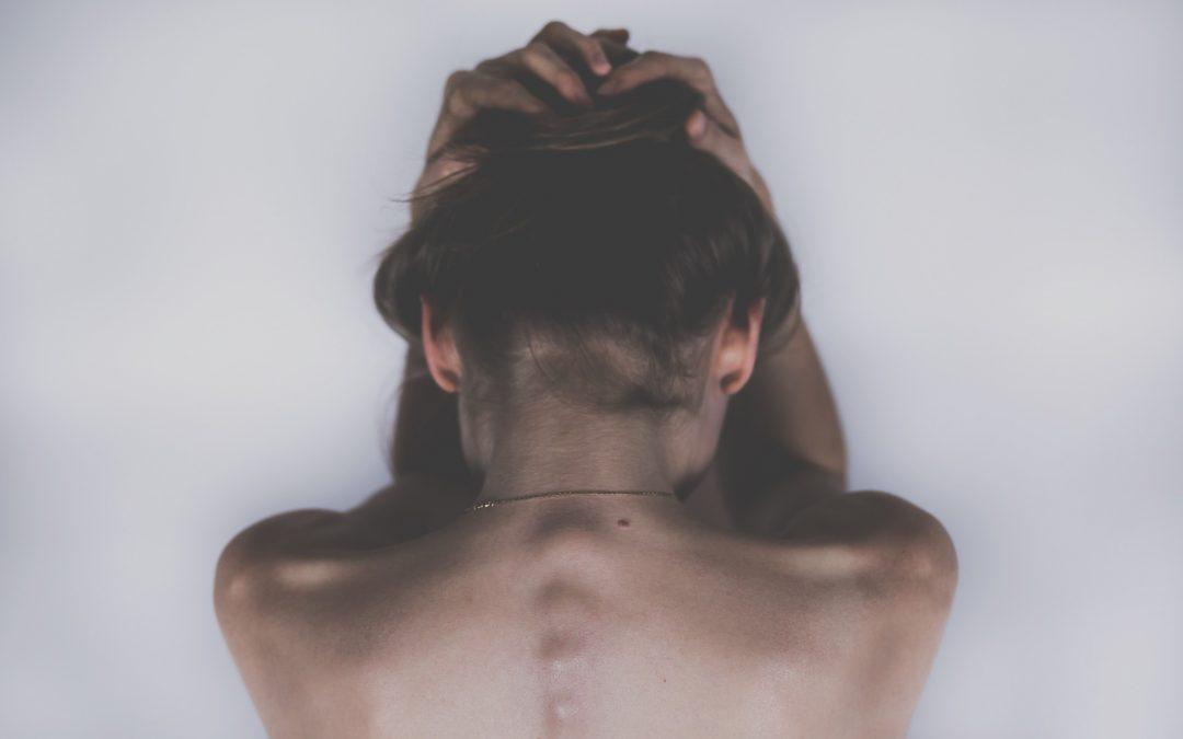 Fibromialgia, una enfermedad que no se ve pero se siente