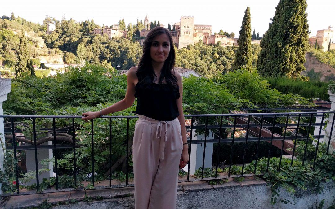 Nuestro equipo de cerca: Natalia Migdalova